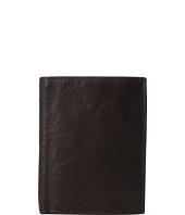 Fossil - RFID Ingram International Combination Wallet