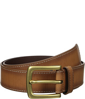 Fossil - Remy All Over Emboss Leather Belt