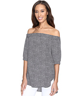 MICHAEL Michael Kors - Stingray Off Shoulder Top
