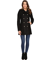 Via Spiga - Wool Millitary Coat