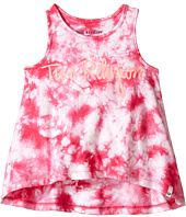 True Religion Kids - Tie-Dye Tank Top (Toddler/Little Kids)