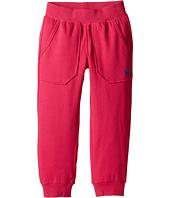 True Religion Kids - Branded Cropped Sweatpants (Big Kids)