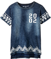 True Religion Kids - Batik Tee (Toddler/Little Kids)