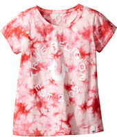 True Religion Kids - Tie-Dye Logo Tee (Toddler/Little Kids)