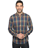 Dockers Premium - Long Sleeve Weathered Oxford