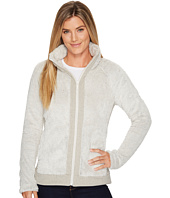 The North Face - Furry Fleece Full Zip