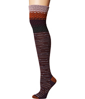 Smartwool - Built Up Beehive Over-The-Knee
