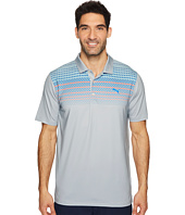 PUMA Golf - Sportstyle Road Map Polo