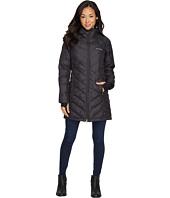 Columbia - Heavenly Long Hooded Jacket