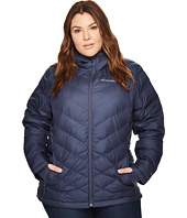 Columbia - Plus Size Heavenly Hooded Jacket