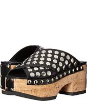 McQ - Paloma Stud Sandal