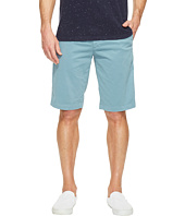 AG Adriano Goldschmied - Griffin Shorts in Yacht Blue