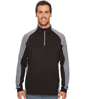 PUMA Golf - PWRWarm Color Block 1/4 Zip