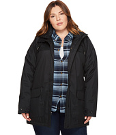 Columbia - Plus Size Lookout Crest Jacket