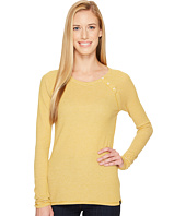 The North Face - Long Sleeve Campground Knit Top