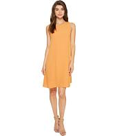 kensie - Dainty Crepe Sleeveless Dress KS7K7994