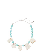 The Sak - Beaded Collar Necklace 16