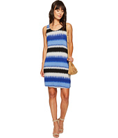 kensie - Burst Stripes Dress KS6K9569