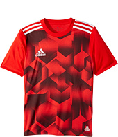 adidas Kids - Tango Graphic Training Jersey (Little Kids/Big Kids)