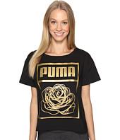 PUMA - Puma X Careaux Logo Tee