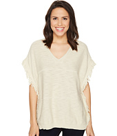 Michael Stars - Cotton Slub V-Neck Poncho