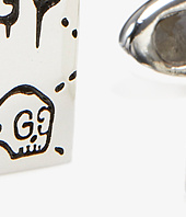 Gucci - Ghost Cufflinks