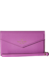 Kate Spade New York - Envelope Wristlet Phone Case for iPhone® 7