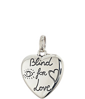 Gucci - Blind for Love Bird & Flower Charm