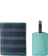 Fossil - Keely Passport Case and Luggage Tag Gift Set