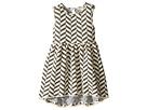 Naxios Dress (Toddler/Little Kids/Big Kids)