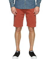 Lucky Brand - Comfort Stretch Shorts