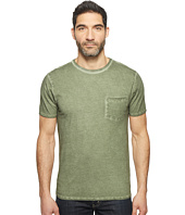 Threads 4 Thought - Rainwash Pocket Crew Tee