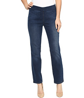 NYDJ - Alina Pull-On Ankle in Future Fit Denim in Sea Breeze