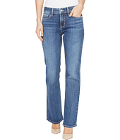 NYDJ - Barbara Bootcut w/ Short Inseam in Heyburn Wash
