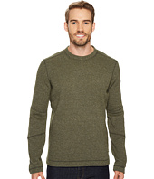 Smartwool - Heritage Trail Fleece Crew Sweater