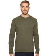 Smartwool - Heritage Trail Fleece Crew Sweater