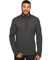 Smartwool - Heritage Trail Fleece 1/2 Zip Sweater