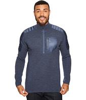 Smartwool - Ski Ninja 1/2 Zip Sweater