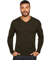 Smartwool - Kiva Ridge V-Neck Sweater