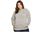 Plus Size Darling Days Pullover Hoodie