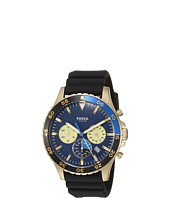 Fossil - Crewmaster Sport Silicone - CH3074