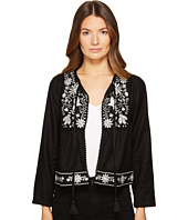 Kate Spade New York - Embroidered Jacket