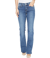 NYDJ - Marilyn Straight in Heyburn Wash