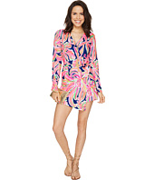 Lilly Pulitzer - Tiki Wrap Romper