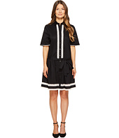 Kate Spade New York - Lace Inset Shirtdress