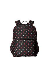 Vera Bradley - Lighten Up Grande Laptop Backpack
