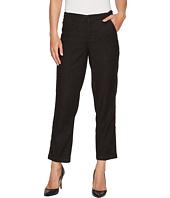 NYDJ - Slim Stretch Linen Trousers