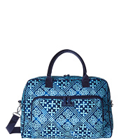 Vera Bradley Luggage - Lighten Up Weekender