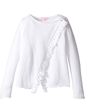 Lilly Pulitzer Kids - Mini Avenue Cardigan (Toddler/Little Kids/Big Kids)