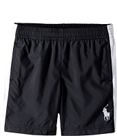 Polo Ralph Lauren Kids - Poly Pieced Shorts (Little Kids)